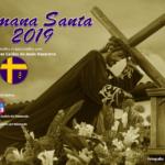 Cartel semaana santa 2019