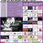 cartel cornetas por 2019